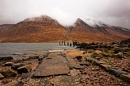 Loch Etive by conrad