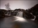 Buckie Falls, minus the Buckie! by Bexphoto