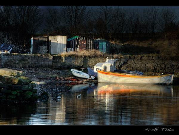 Half Tide by Dave_Henderson