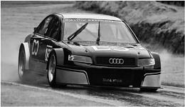 Audi RS A4