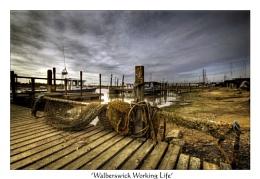 WALBERSWICK WORKING LIFE