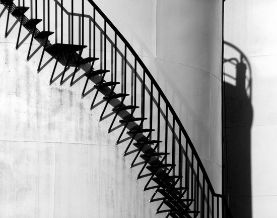 stairs and drums by shaundp