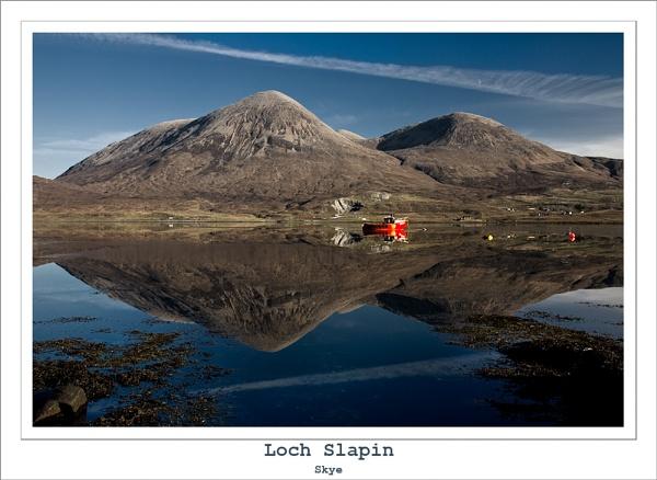 Loch Slapin, Skye by Phil_Restan