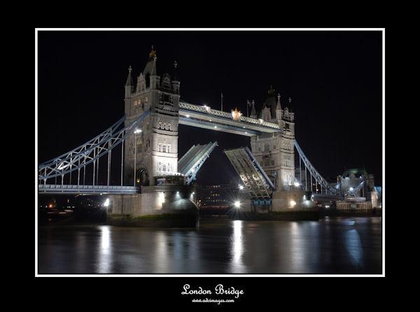 Tower Bridge by AllyBoy