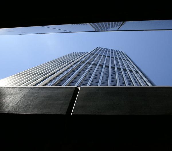 Tower41 by jinstone