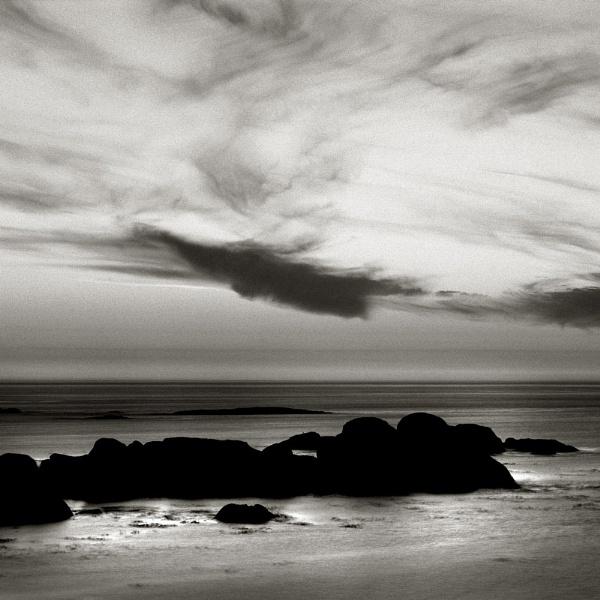 Cove Bay by MDaniel