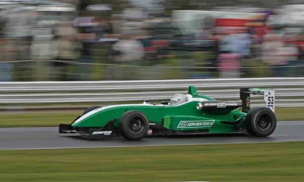 Formula 3 by sandycroft