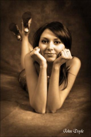 Irina Maximova by shooter632