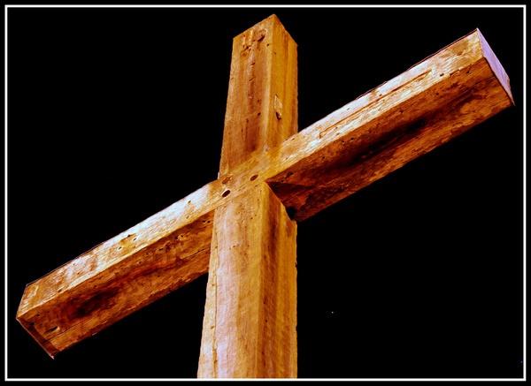 30FT Cross by tonemapped
