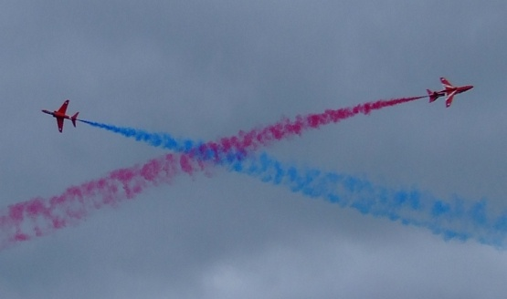 red arrows by md137