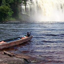 Sapo Boat