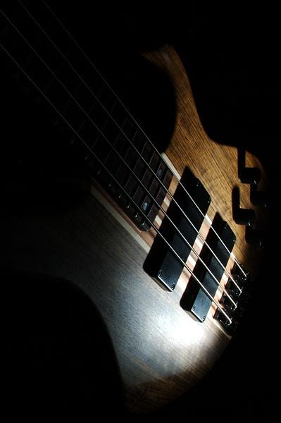 Four Strings by TrevorB