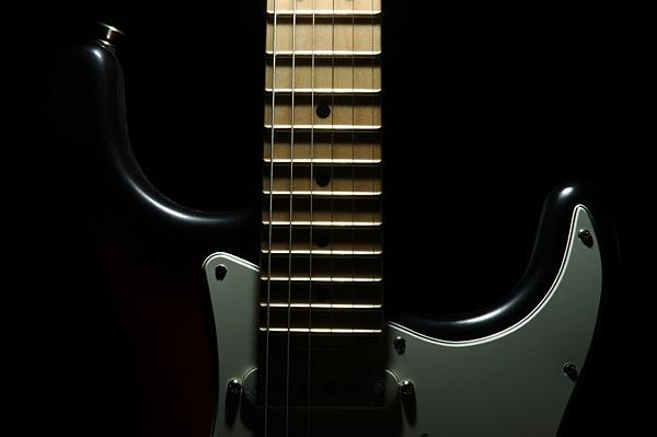 Stratocaster by TrevorB