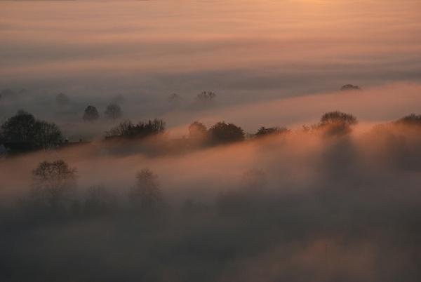 backlit mist by dannybeath
