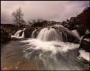 Splish Splash by Bexphoto