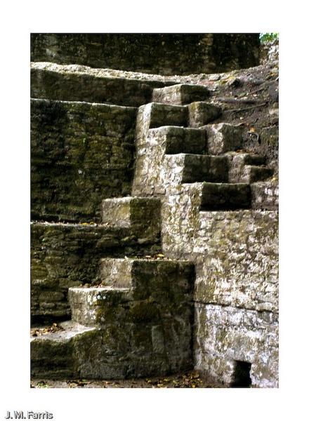 Stair by Farris