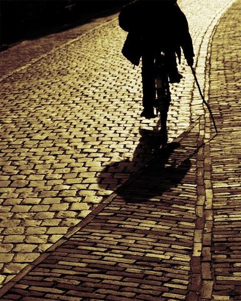 Silhouette by Strobekid