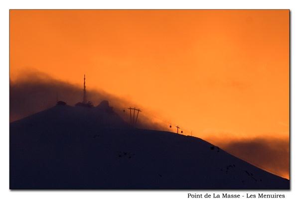 Point de La Masse by Sheff