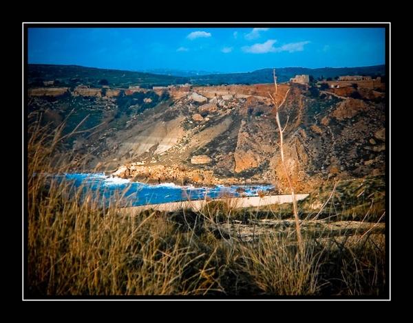 Bahrija Landscape by Nihasa88