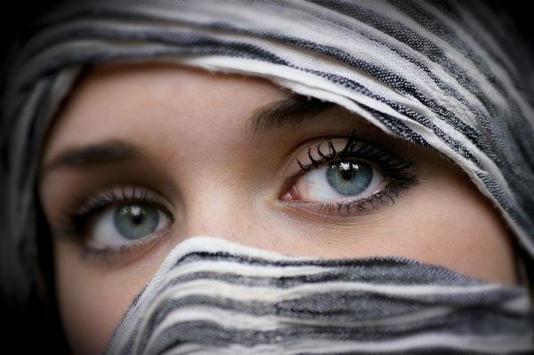 DESERT GIRL by rossi