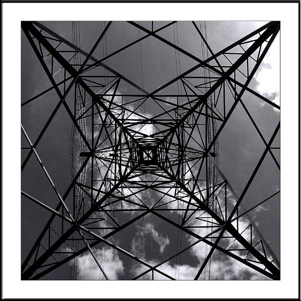 Pylon by mshepherd
