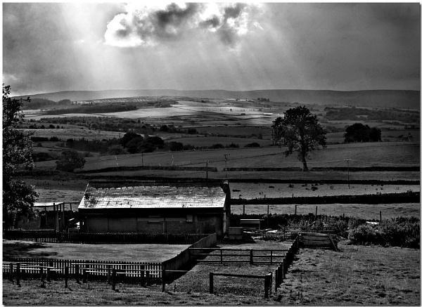 Farmhouse - Settle by abtuie