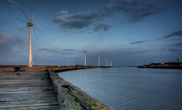 Blyth Turbines by Dave_Henderson