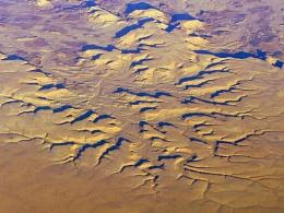 Rugged landscape 2