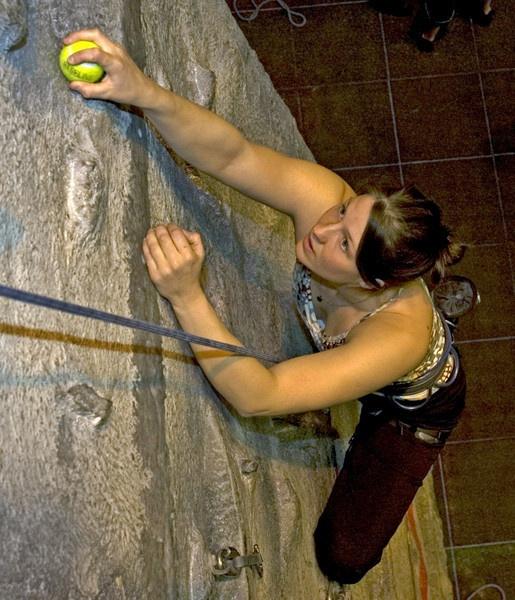 climber sample by Beardy