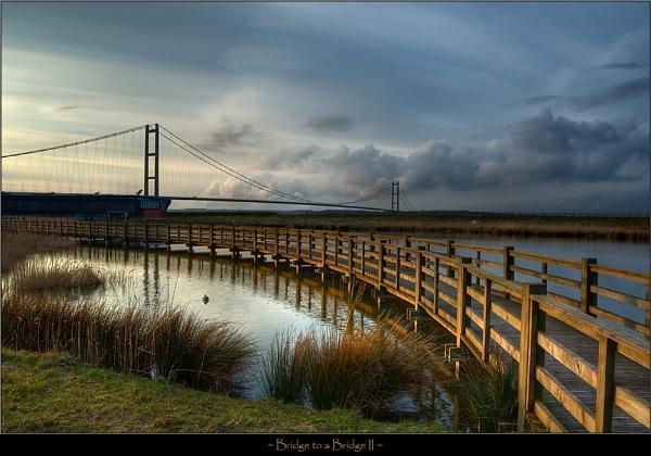 Bridge to a Bridge 2 by Wooly