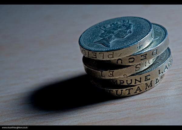 A pile a pounds by SH2006