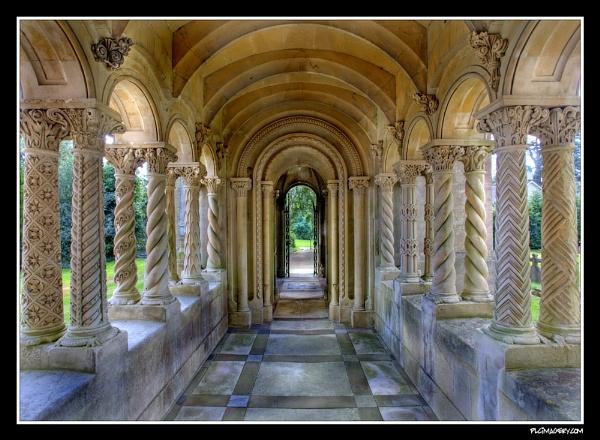 Italianate Church by PLCimagery