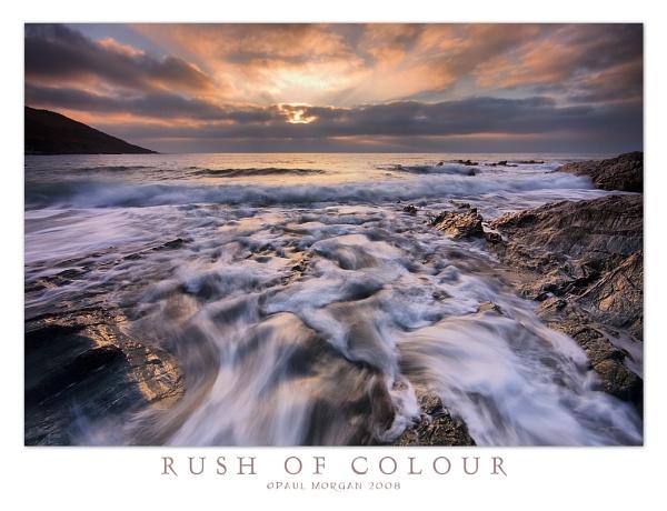 Rush Of Colour by pmorgan
