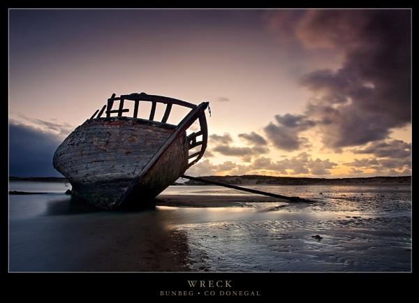 Wreck by Codiac