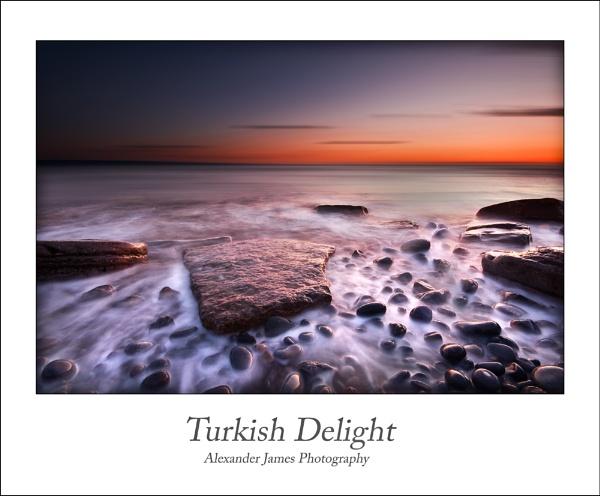 Turkish Delight by vulkan