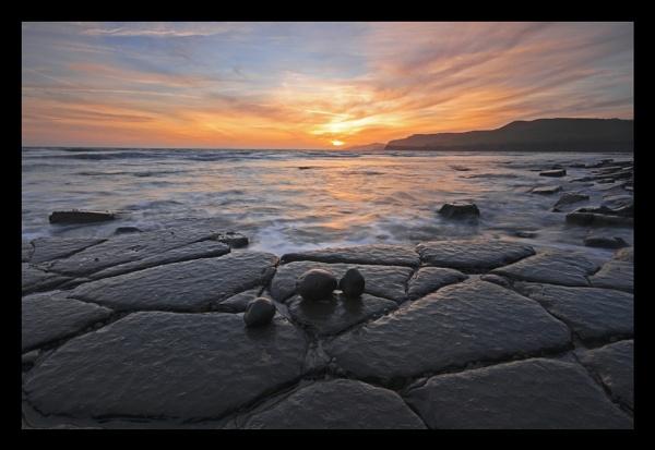 Three stones by markash