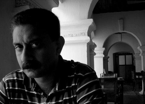 Who? Me??!! by Sahyadri
