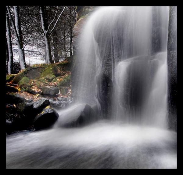 falls by NEWMANP