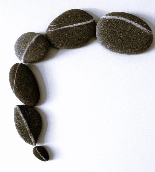 stones by wavey