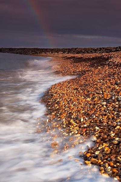 Golden Shores by Stubill