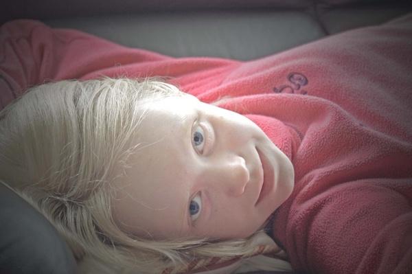 portrait by emmaA