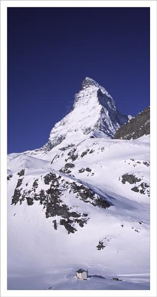 Matterhorn. by rontear