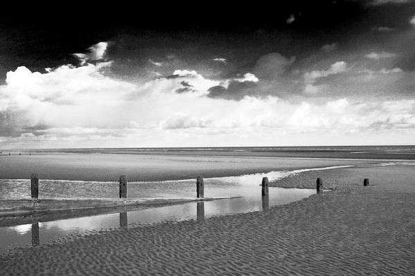 Beachscape 3 by dansi