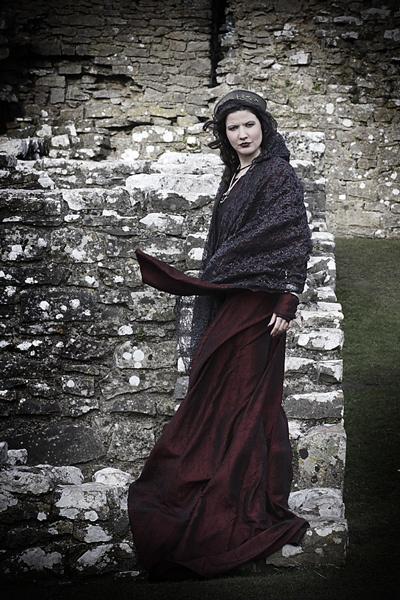 Morgana by Geraint