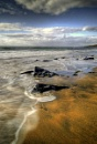 Fanore Beach by irishman