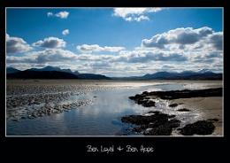 Ben loyal & Ben Hope