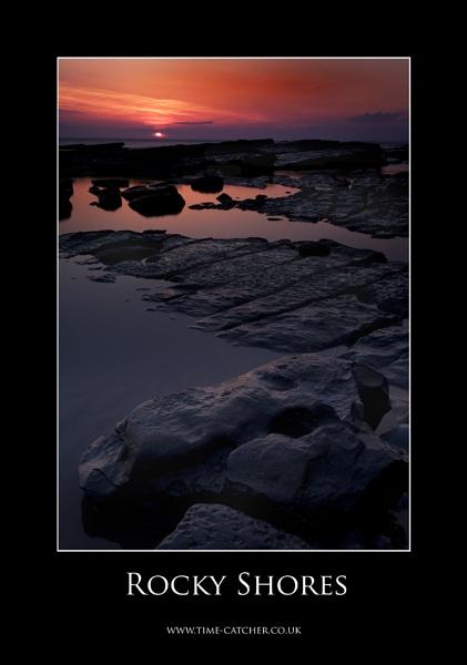 Rocky Shores by pontybiker