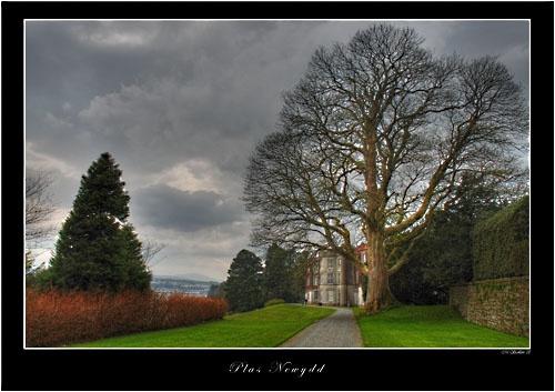 Plas Newydd by p100