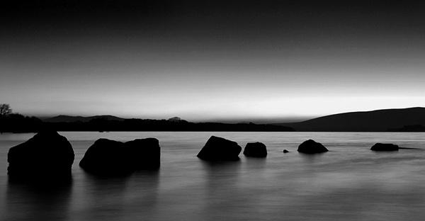Loch Lomond Stones by User_Removed