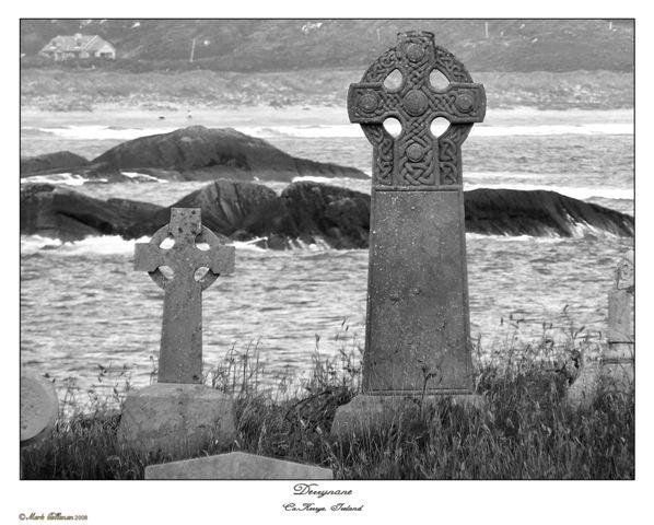 Celtic Cross by Callanan